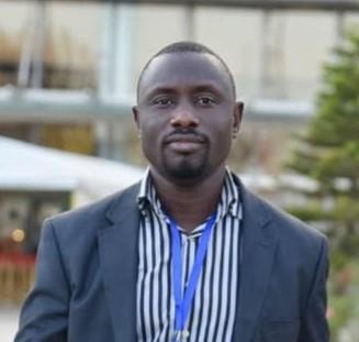 Chris Andrew Yebuah