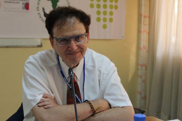 Ewald Eisenberg