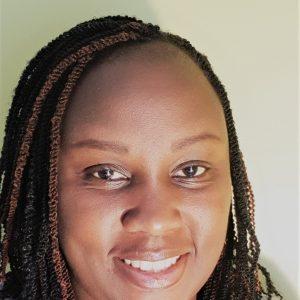 Josephine Mbandi
